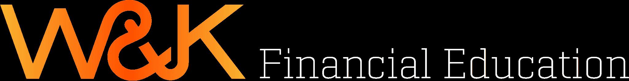 WKFinancial Logo