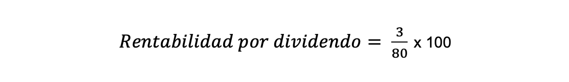 Guia para entender la Rentabilidad por Dividendo 2