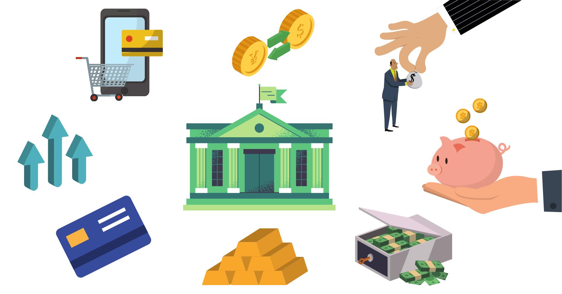 Sistema financiero [La guia mas completa]